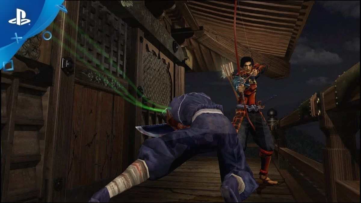 PS4 'Onimusha: Warlords' Same 2001 Experience with a Shiny HD Coat [REVIEW]
