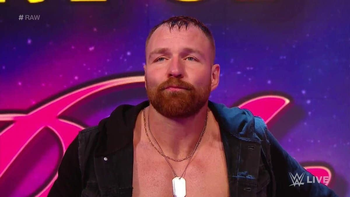 WWE's Renee Young Responds to Dean Ambrose's Claims of Raw Sexual Magnetism