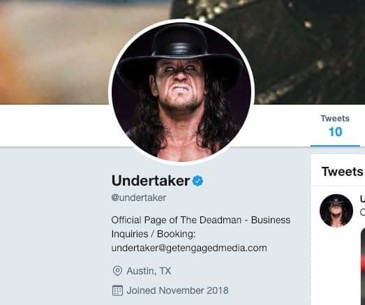 Could The Undertaker Leave WWE for AEW?