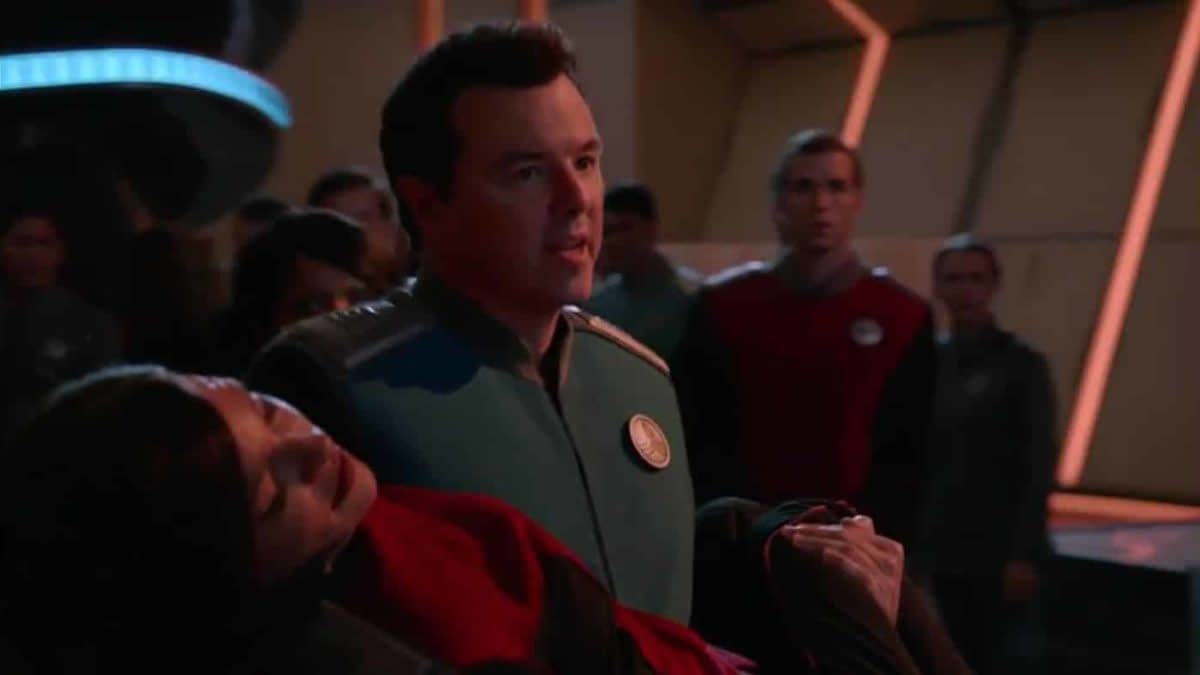 "'The Orville' Season 2, Episode 9 ""Identity Part II"" Was Show's Greatest Triumph [SPOILER REVIEW]"