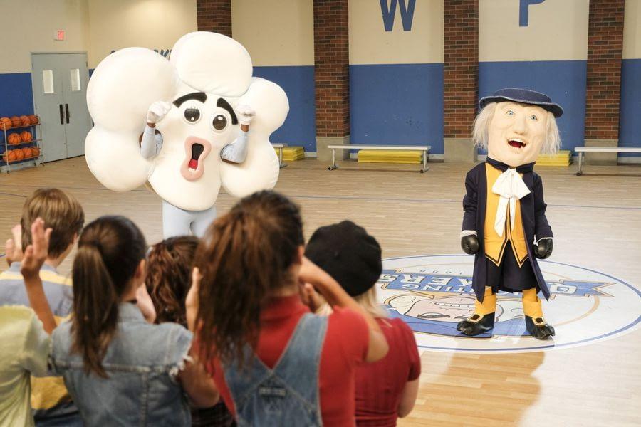 "'Schooled' Season 1, Episode 11 ""Glascott Mascot"" [SPOILER REVIEW]"