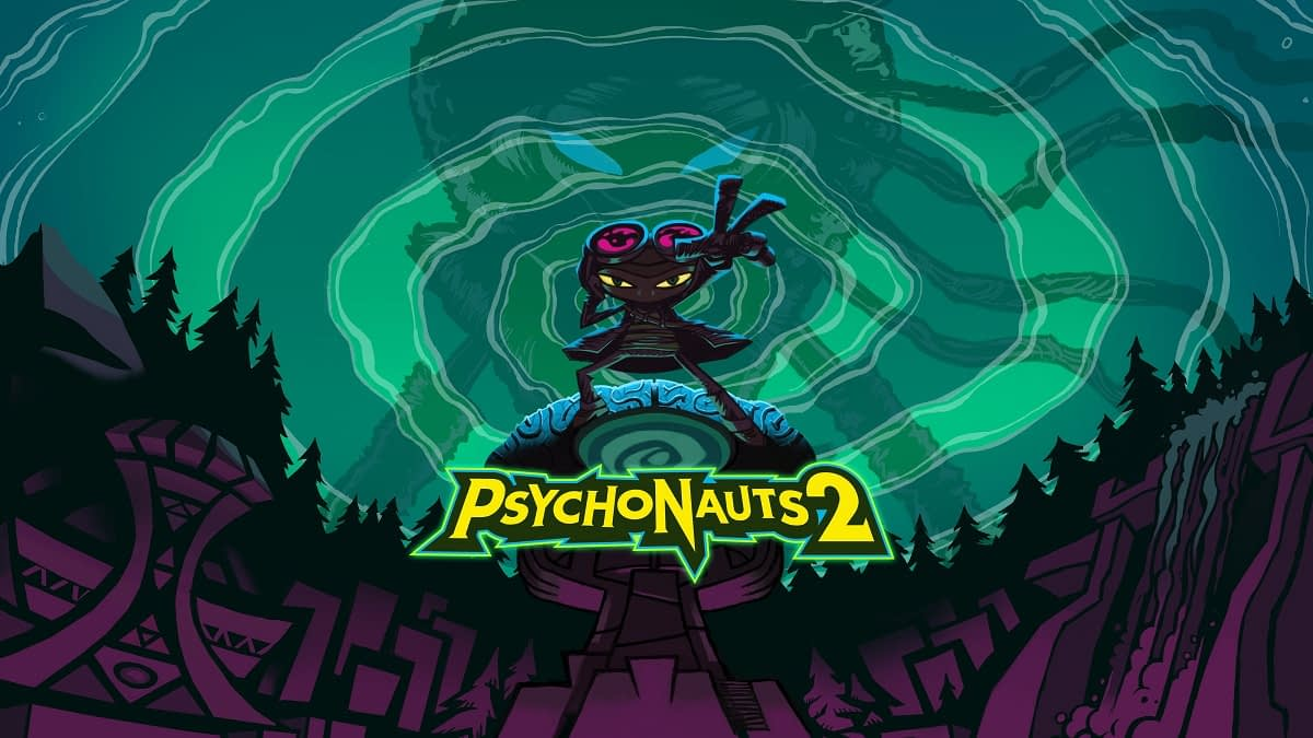 """""""Psychonauts 2"""" Pushed Back to 2020 By Double Fine"""