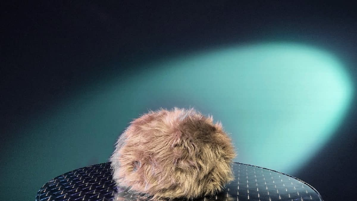 "Science Division Releases New ""Star Trek"" Interactive Tribbles"