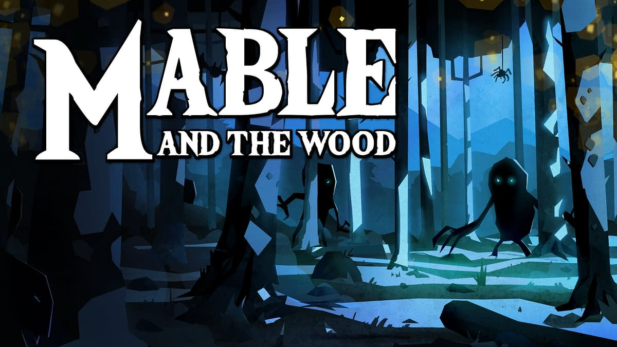 """""""Mable & The Wood"""" Set To Be Released On Steam on August 23rd"""
