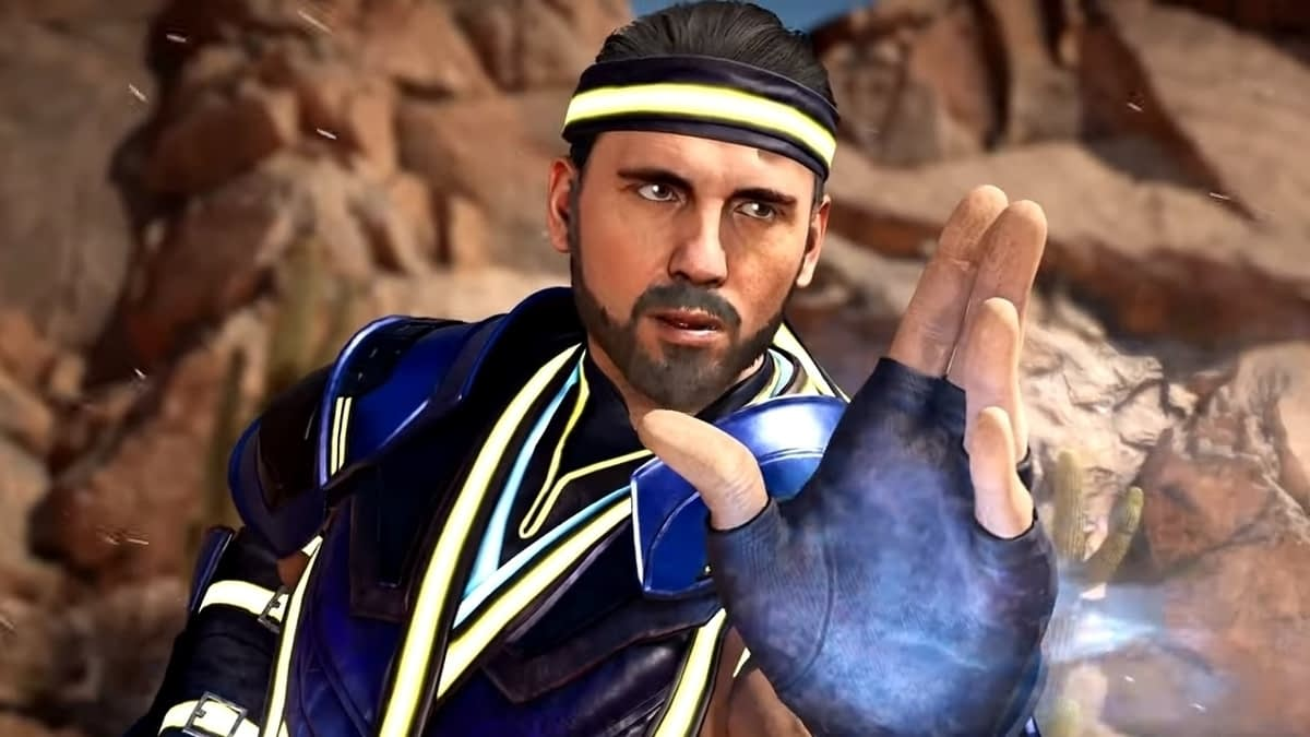 """Mortal Kombat 11"" Fans Hate The New Sub-Zero Addition"