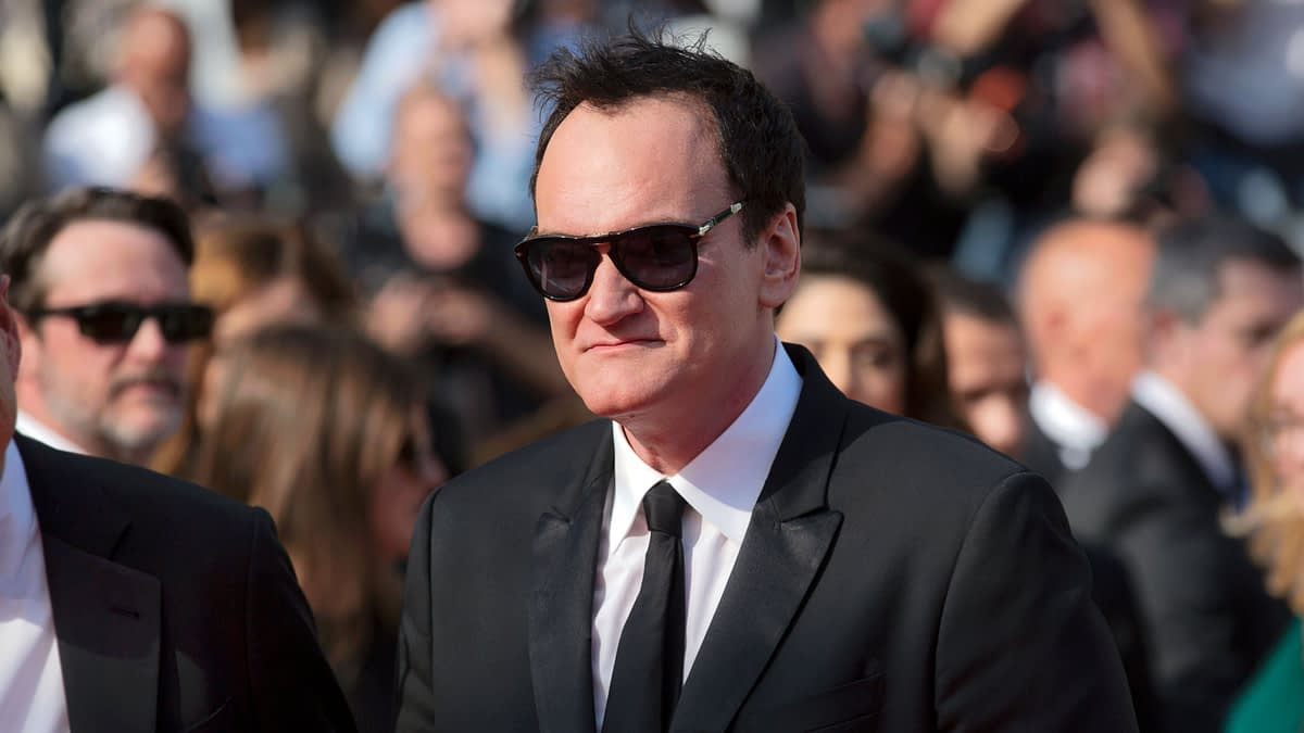 """Tarantino Responds to Bruce Lee Depiction Criticism in """"Once Upon a Time in Hollywood"""""""