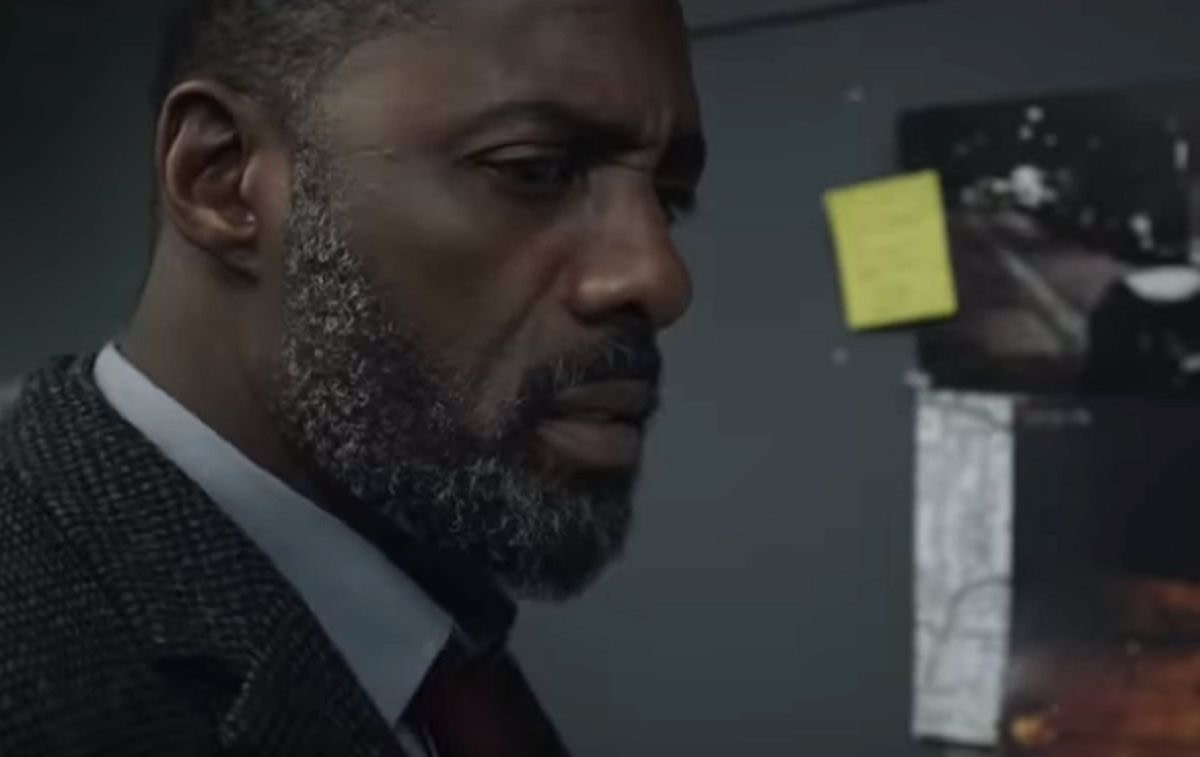 """""""Luther"""" S05, Ep02: Alice is Back, John is Tired (Preview)"""