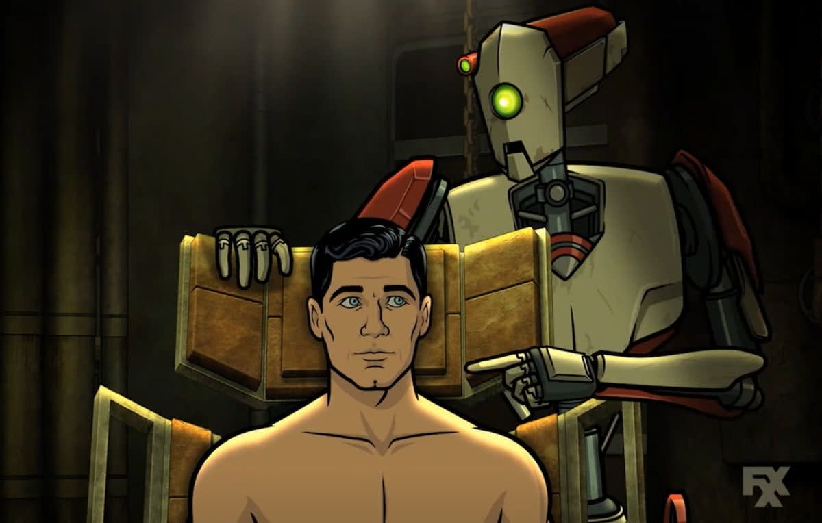 """Archer 1999"" S10, Ep 02: ""Happy Borthday"" Forgot the Greatest Gift of All (REVIEW)"