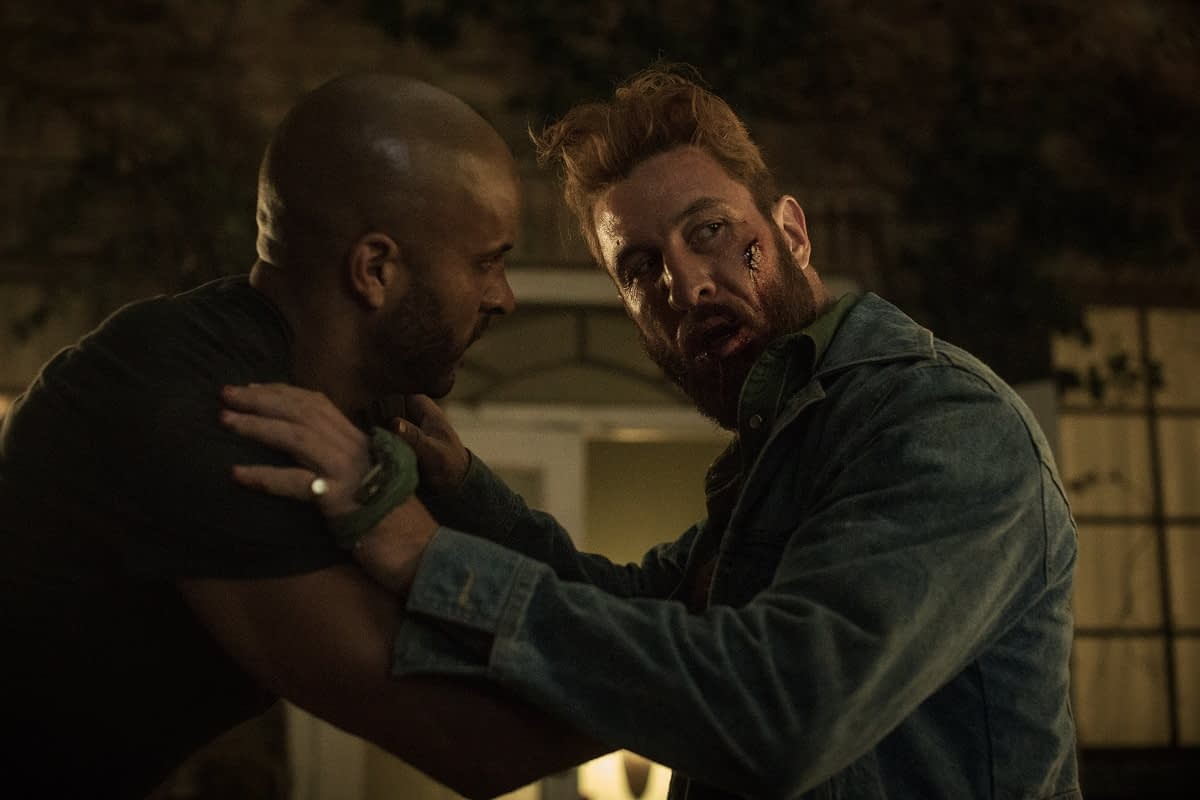 "'American Gods' Season 2, Episode 6 ""Donar the Great"" A Mighty Effort [SPOILER REVIEW]"