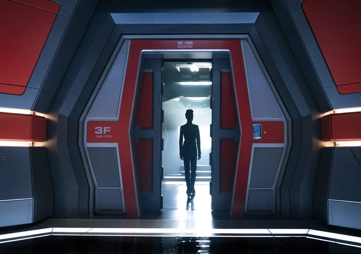 star trek discovery brother