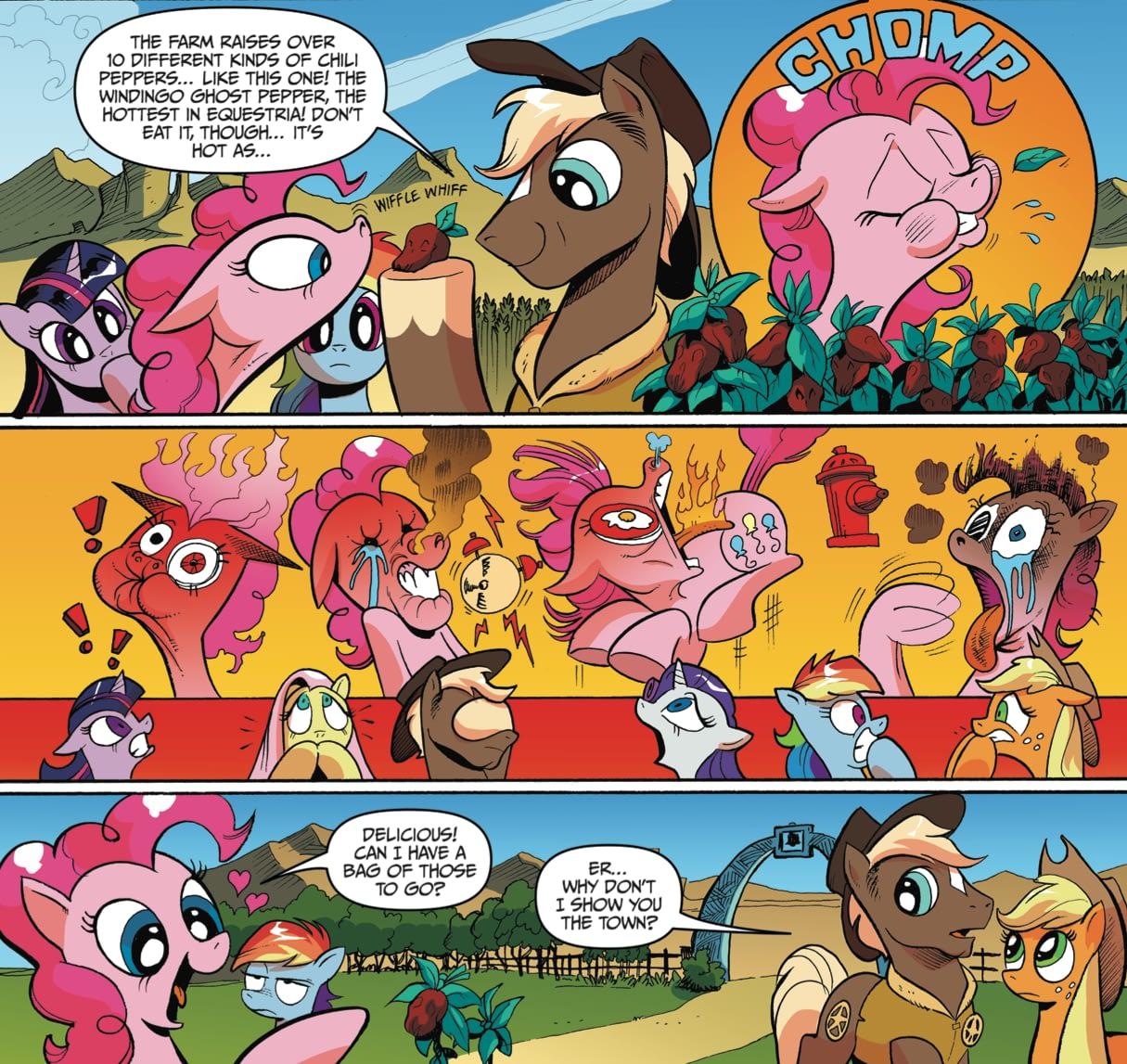 My Little Pony #25