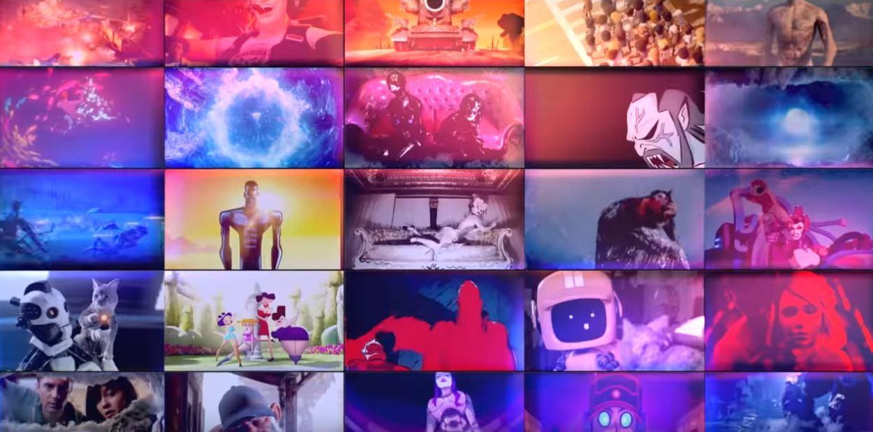 """Love, Death, + Robots"" Scores Season 2 Buy From Netflix"