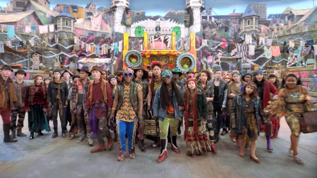 """Descendants 3"" Sets the Date for Disney Channel Debut"