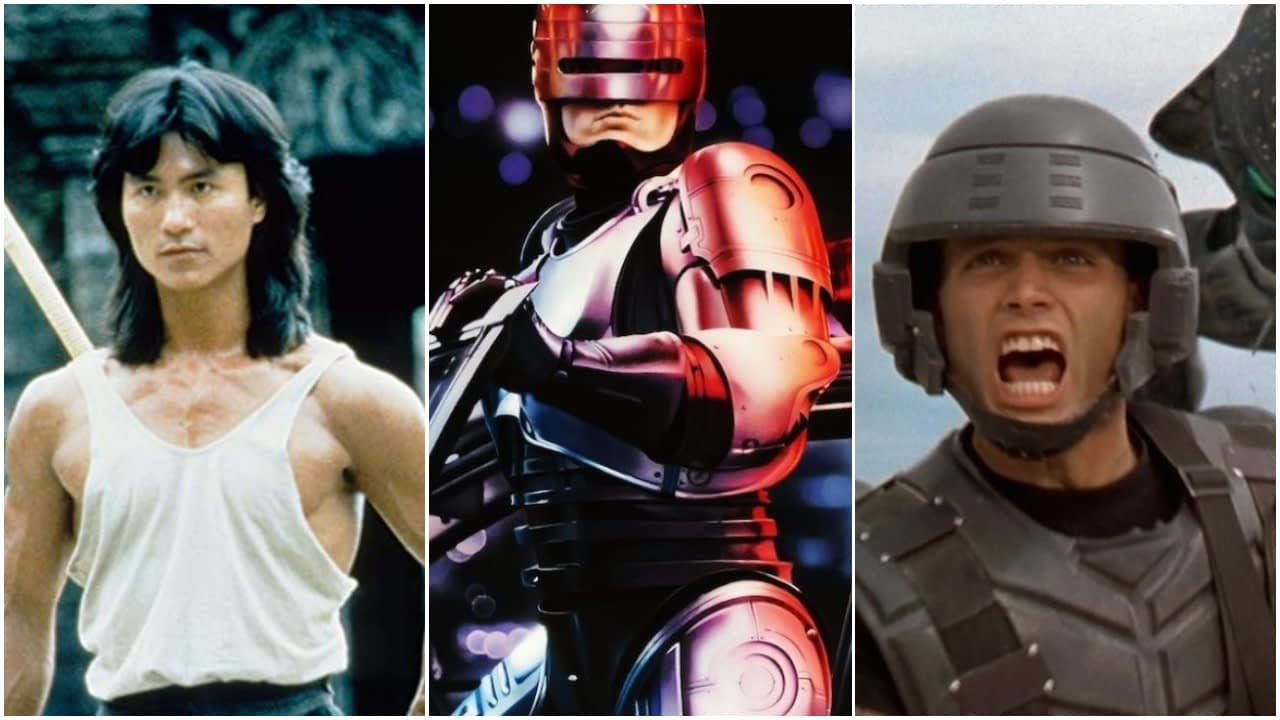"""""""Mortal Kombat"""", """"Robocop"""", """"Starship Troopers"""": TV Adaptations of Film Franchises That Deserve a Second Chance [OPINION]"""