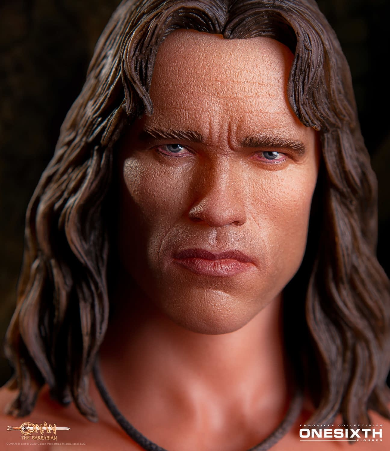Conan the Barbarian is Finally Here from Chronicle Collectibles