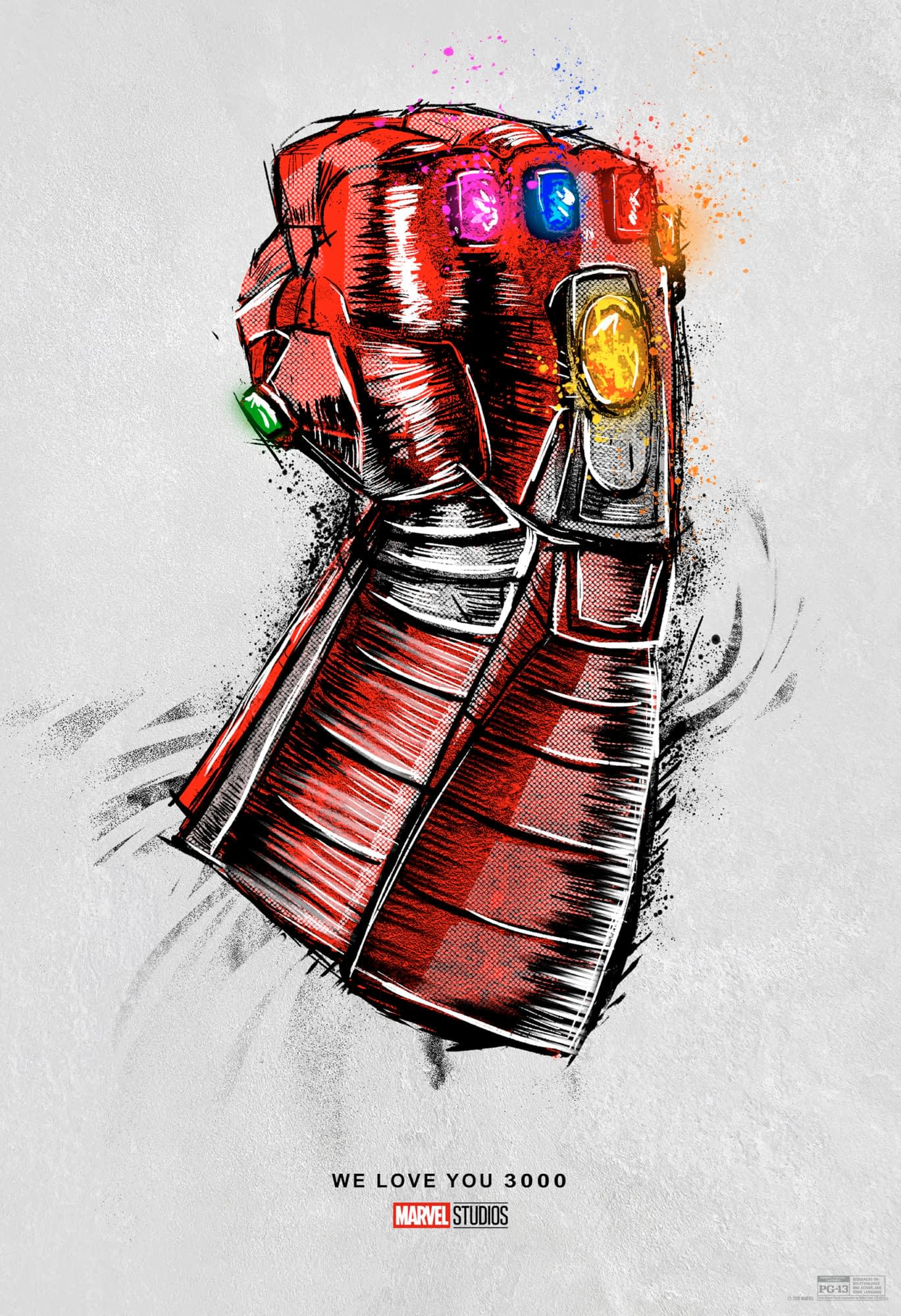 """Avengers: Endgame"" Re-Release Tickets Go on Sale, New Poster and Details on the New Content"