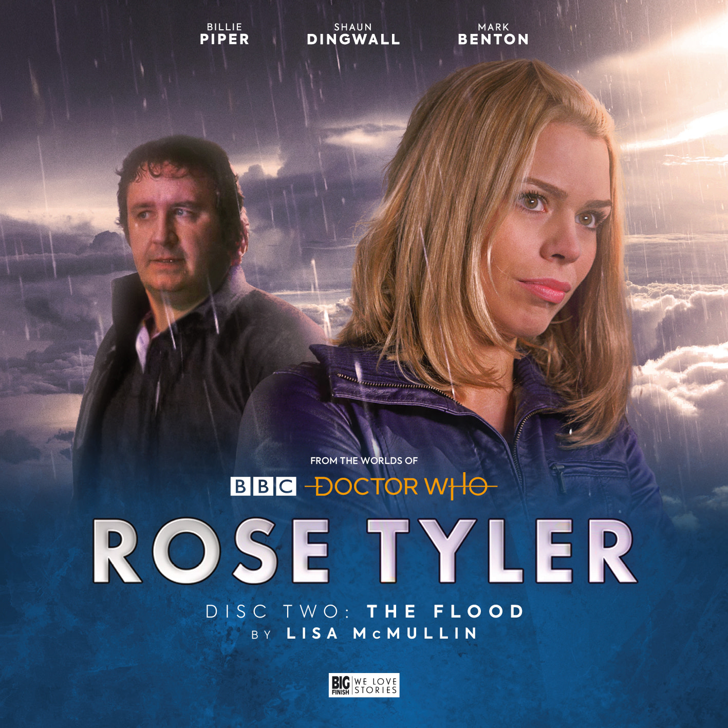 """""""Rose Tyler: The Dimension Cannon"""": Billie Piper and Co. Shine in """"Doctor Who"""" Spinoff [Review]"""