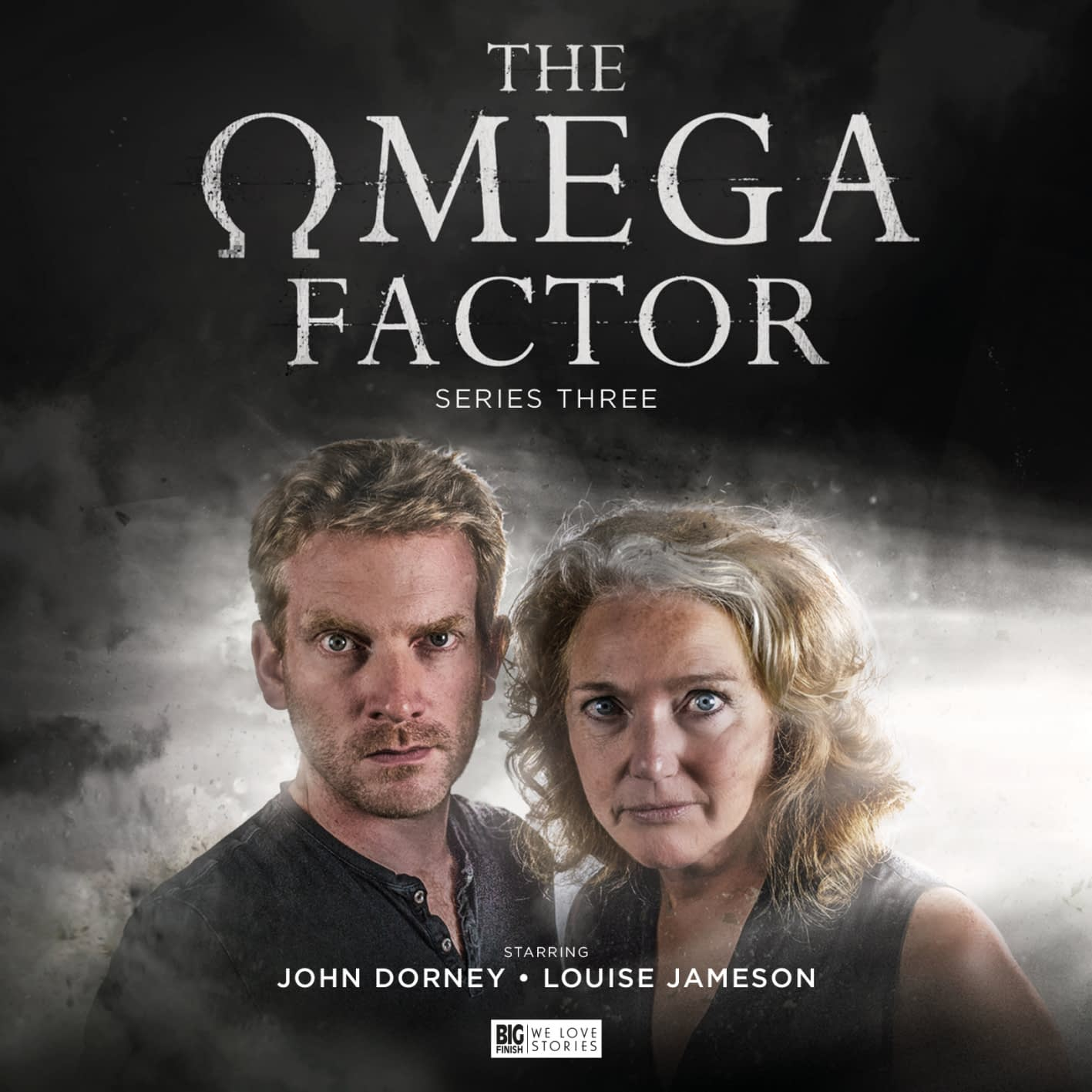 """""""The Omega Factor"""": Big Finish Releases 40th Anniversary Sequel to BBC Show that Inspired """"The X Files"""""""
