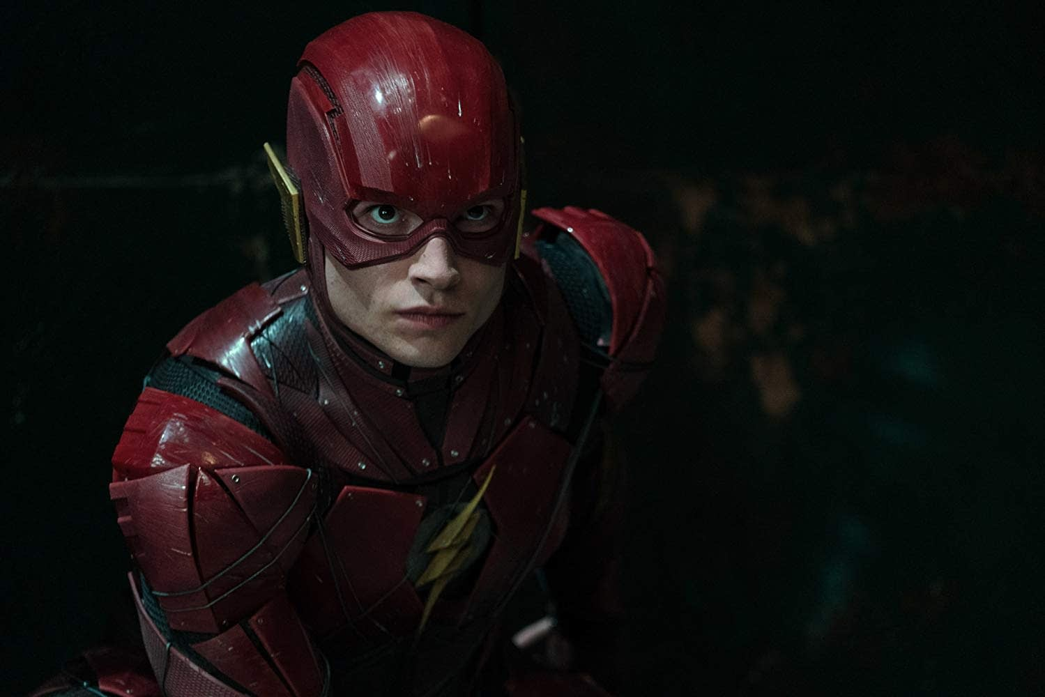 """The Flash"" And ""The Matrix 4"" Set Release Dates Warner Bros"