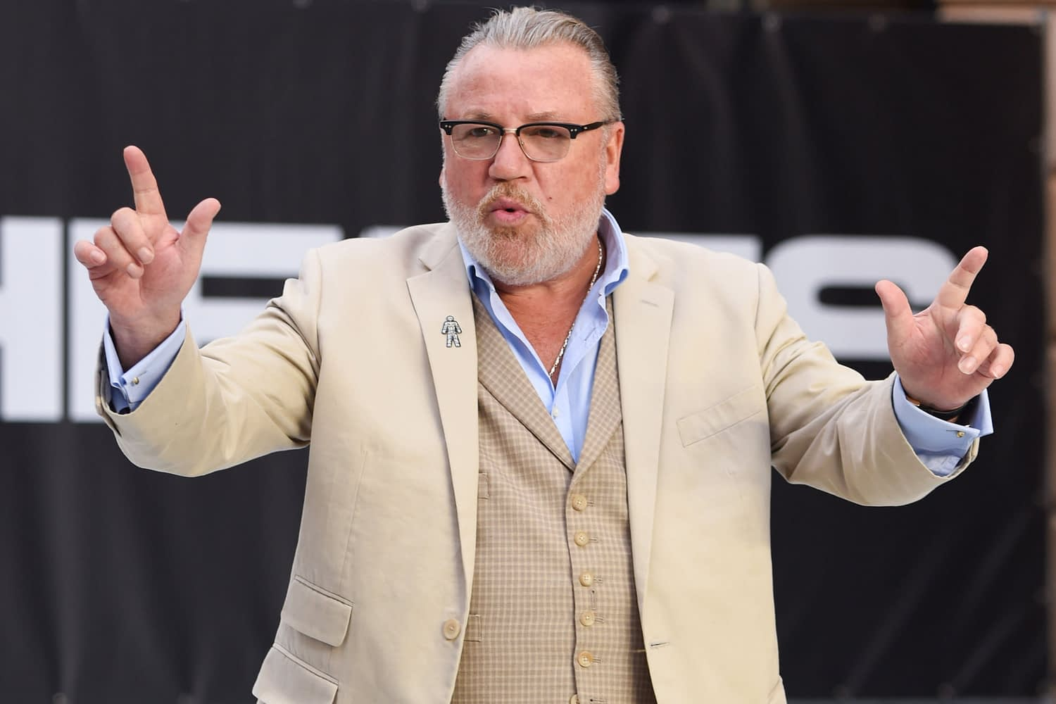 Ray Winstone Joins the Cast of the Black Widow Movie