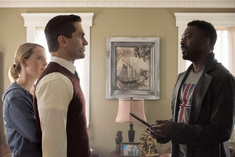 Supergirl Season 4, Episode 8 'Bunker Hill' Recap: Battle