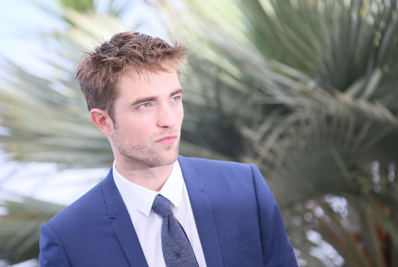 Robert Pattinson Has Been Cast to Play Batman in Matt Reeves' The Batman
