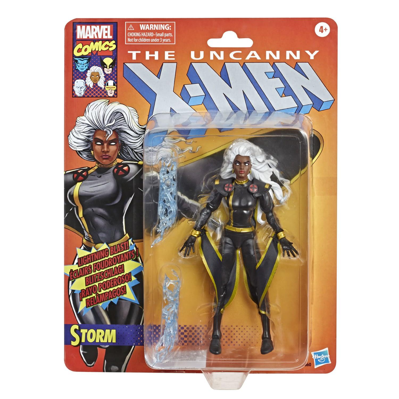 Marvel Legends Gets Cuckoo with New X-Men Figures