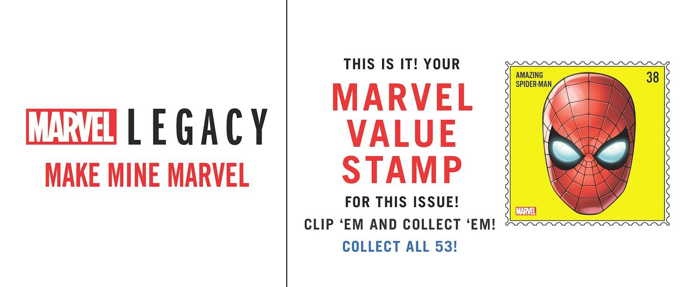 marvel value stamp