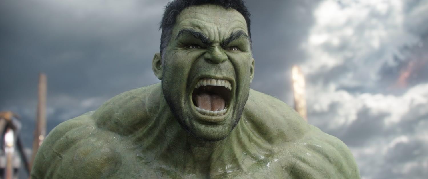 SPOILERS] Taika Waititi Talks The Hulk As A Child, A Star