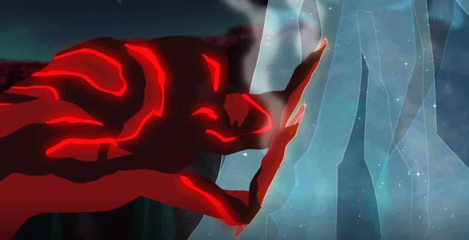 Young Justice: Outsiders Season 3, Episode 1 'Princes All ...