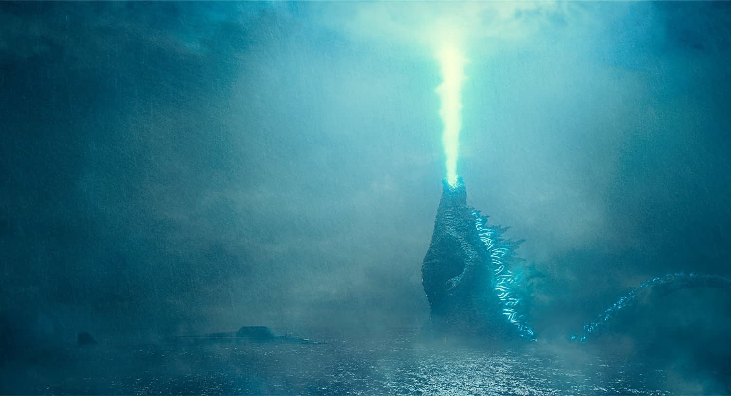 """What is """"Godzilla: King of the Monsters"""" Really Saying?"""