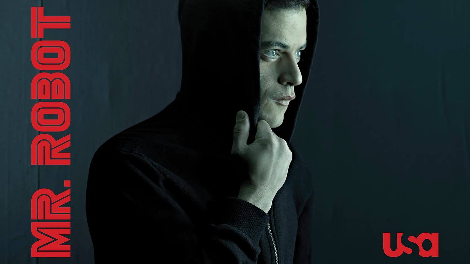 "'Mr. Robot' Season 4: Sam Esmail Teases ""Christmas Special"" Style Final Season"