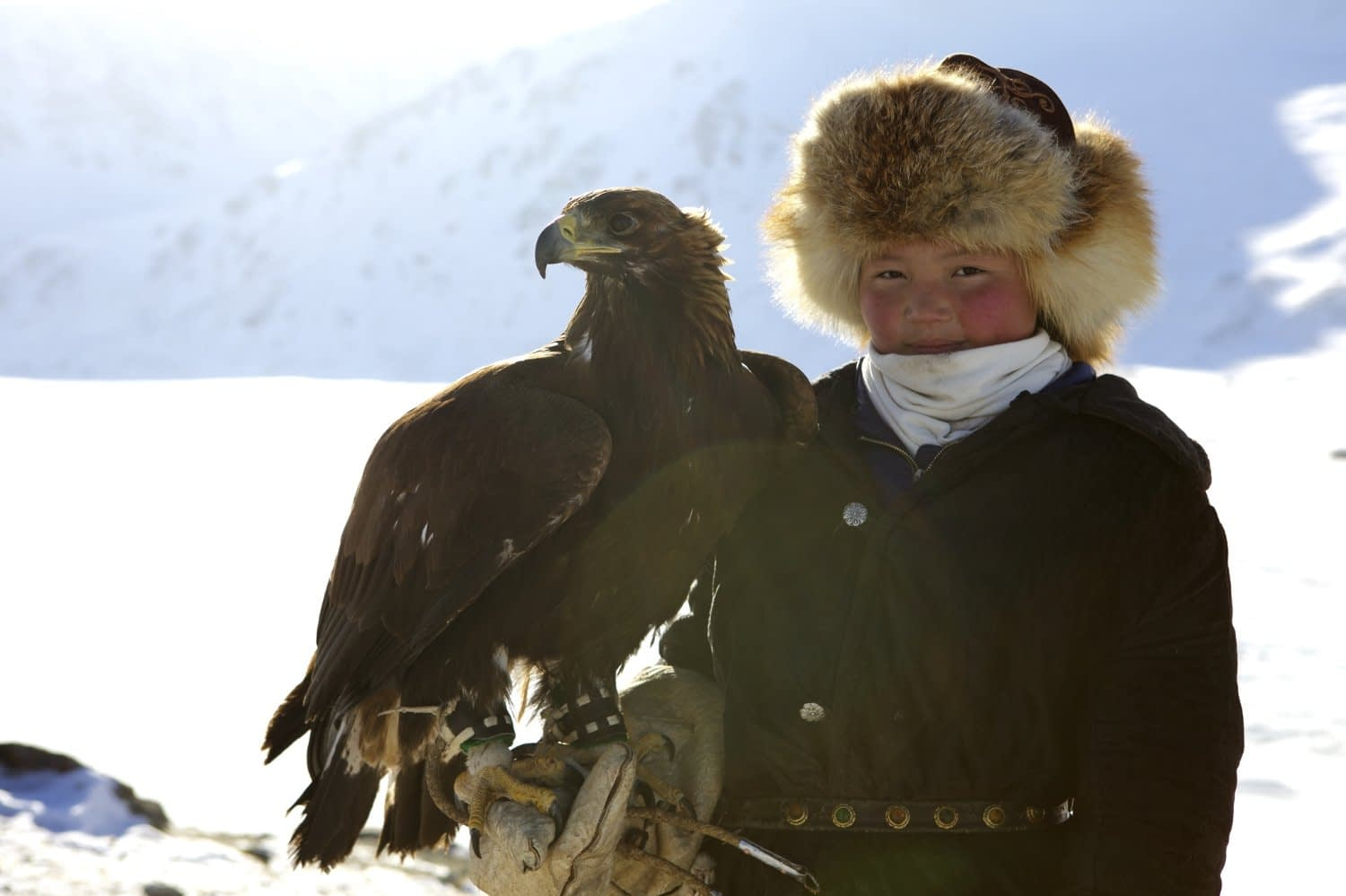 eaglehuntress1