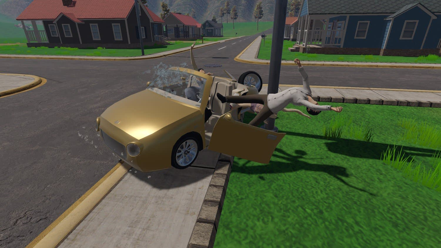 Guts Glory Is The New Happy Wheels