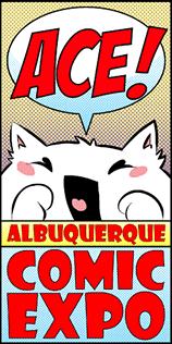 Albuquerque Comic Expo