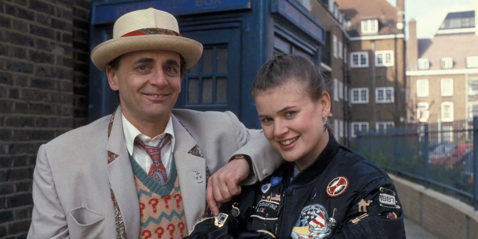 """""""Doctor Who"""": A Look back at Ace, the Doctor's Social Justice Warrior Companion"""