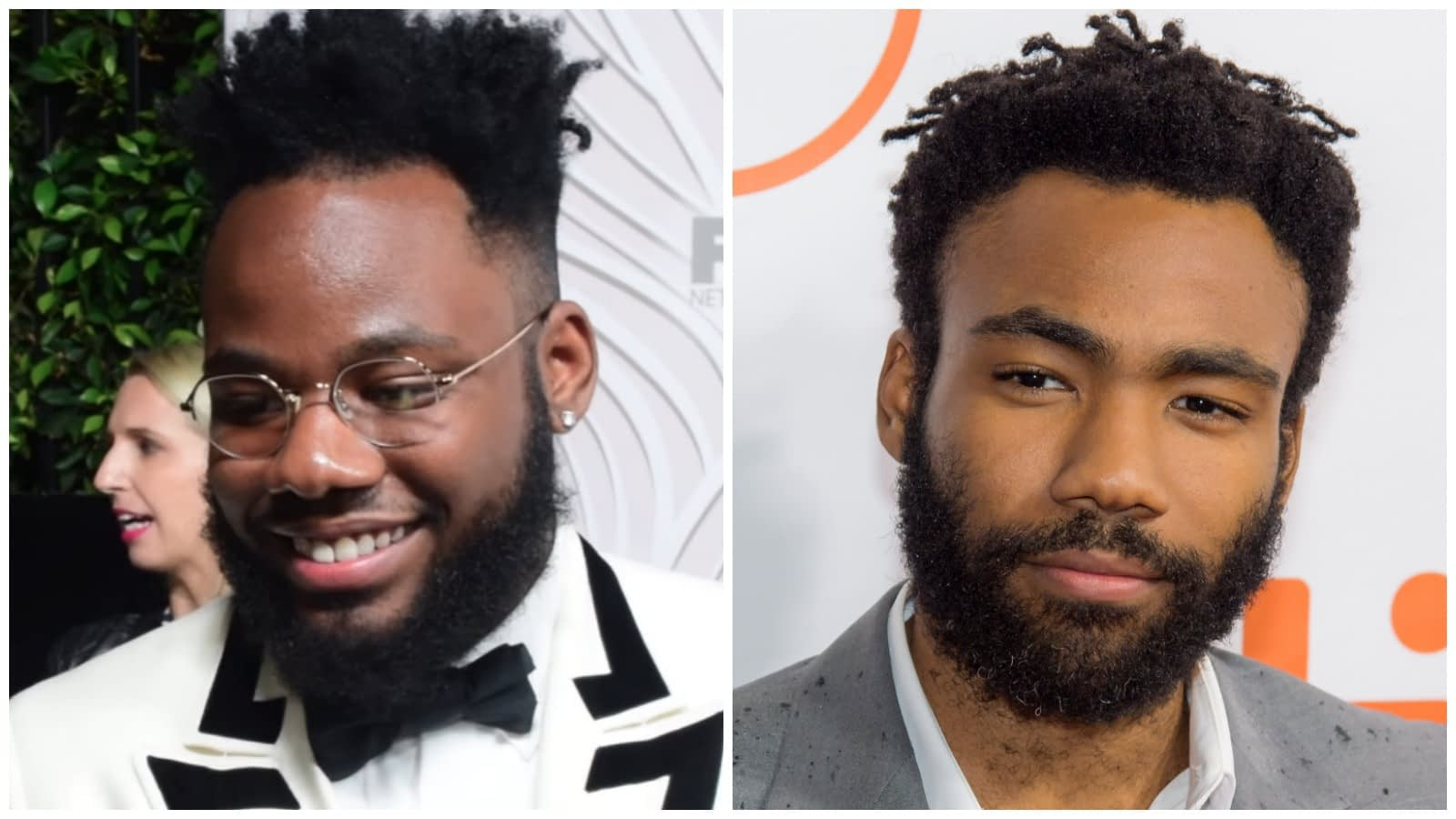 stephen glover and donald glover