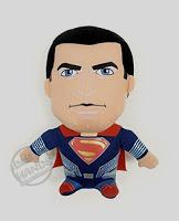 Comic Images Batman v Superman Dawn of Justice Superman Plush