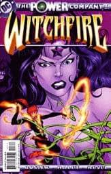 Purple Wonder Woman? Ponder Poman!