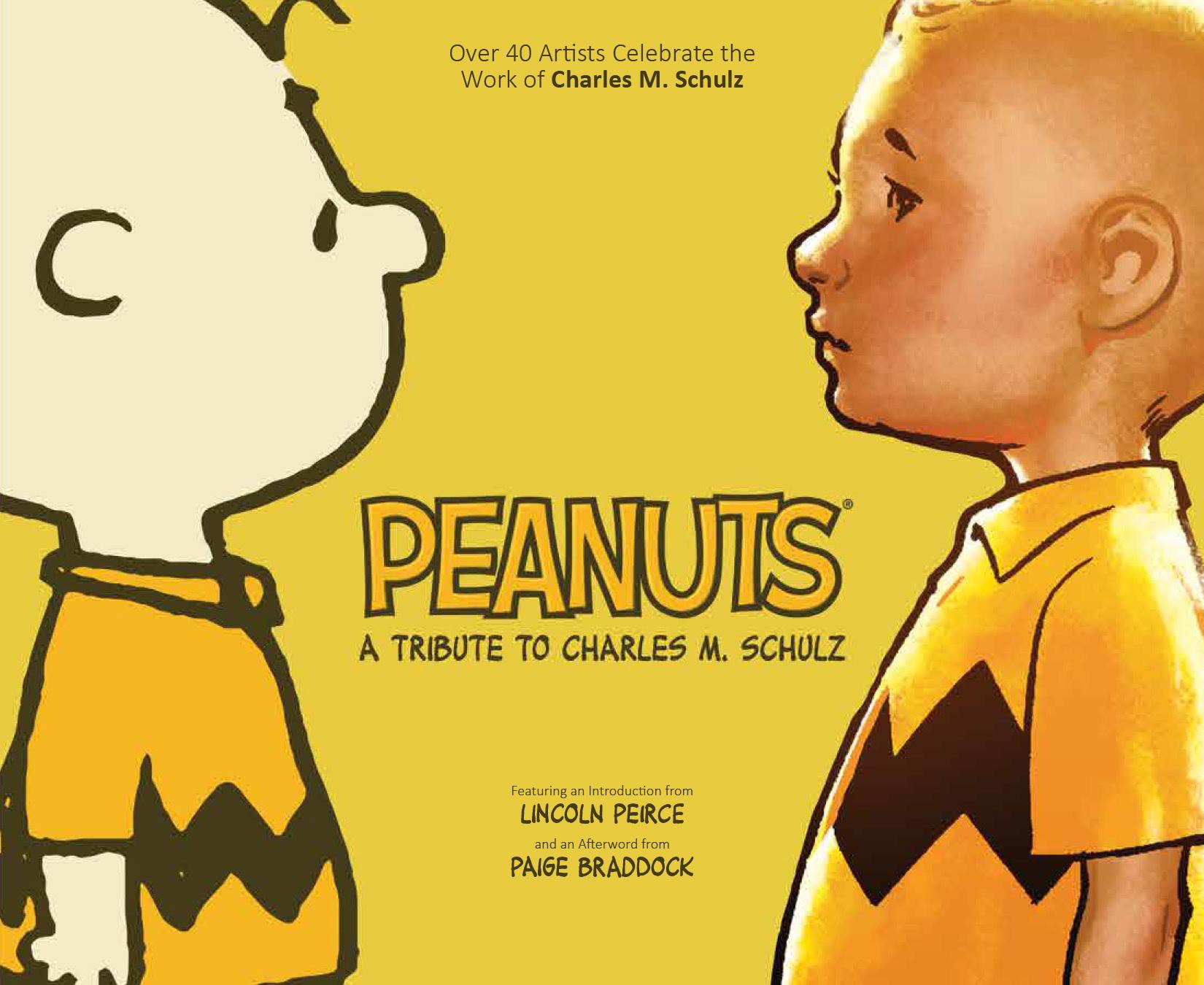 Peanuts_TributeCharlesSchulz_HC_Cover
