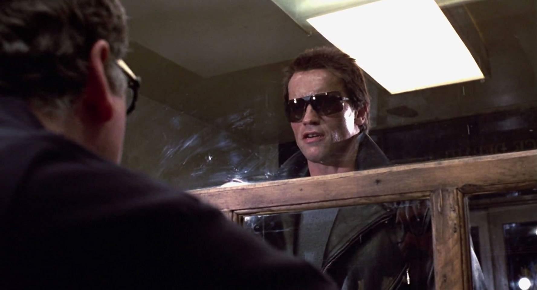 Potts Shots: Terminator