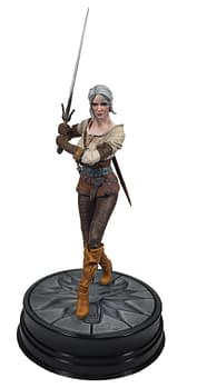 WITCHER FIG CIRI +C2 4x6