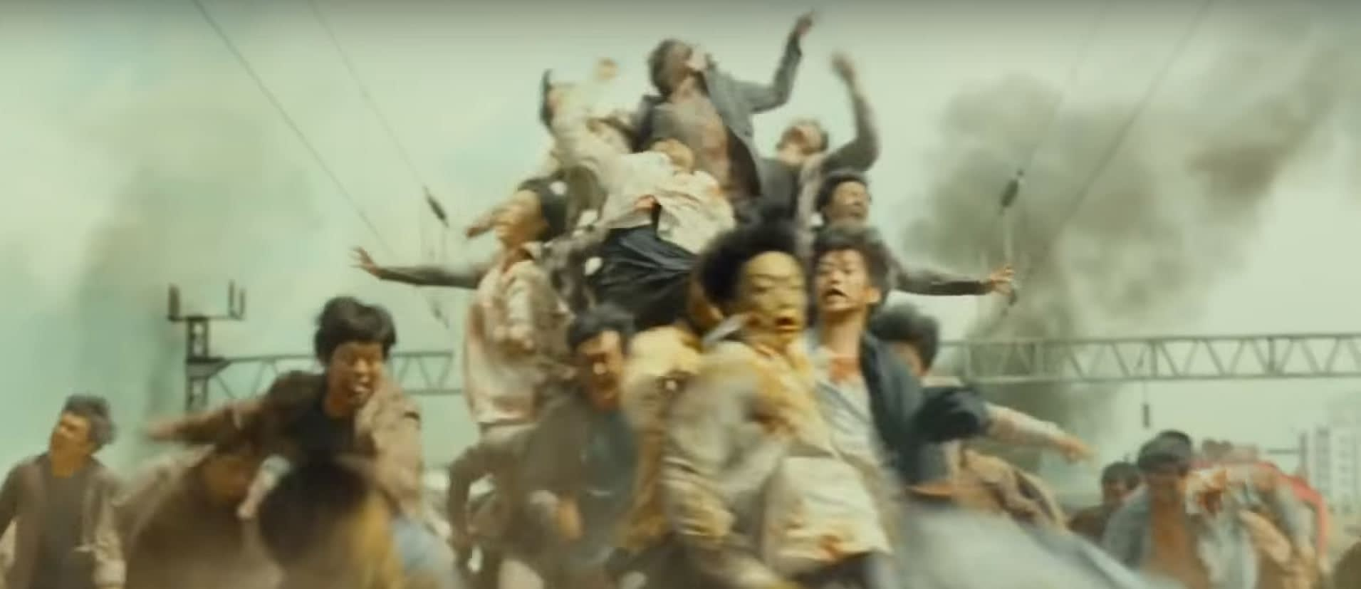 """Train to Busan 2: Peninsula"" Teases Uplifting Concept Art"