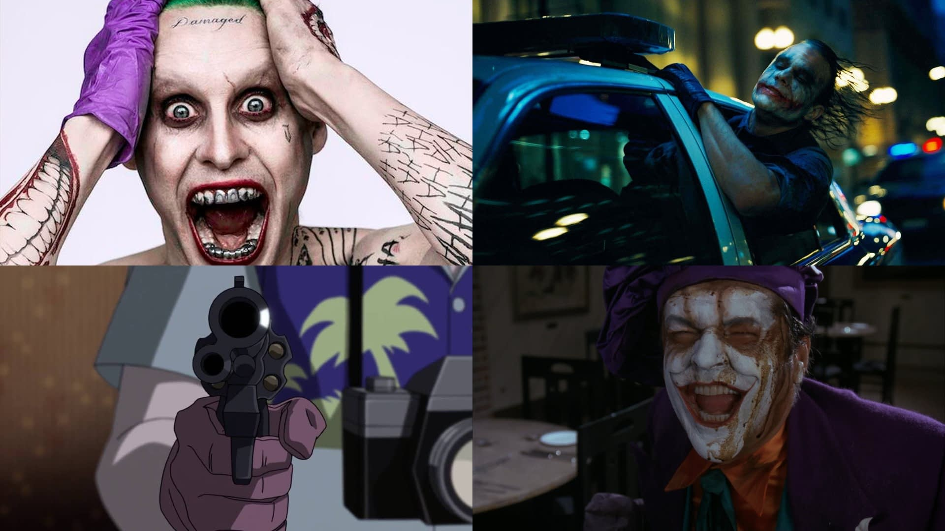 """Rambo, Taxi Driver, Joker: The Top 5 Most """"Misunderstood"""" Characters Who Are Actually Garbage People Only Admired By Garbage People"""