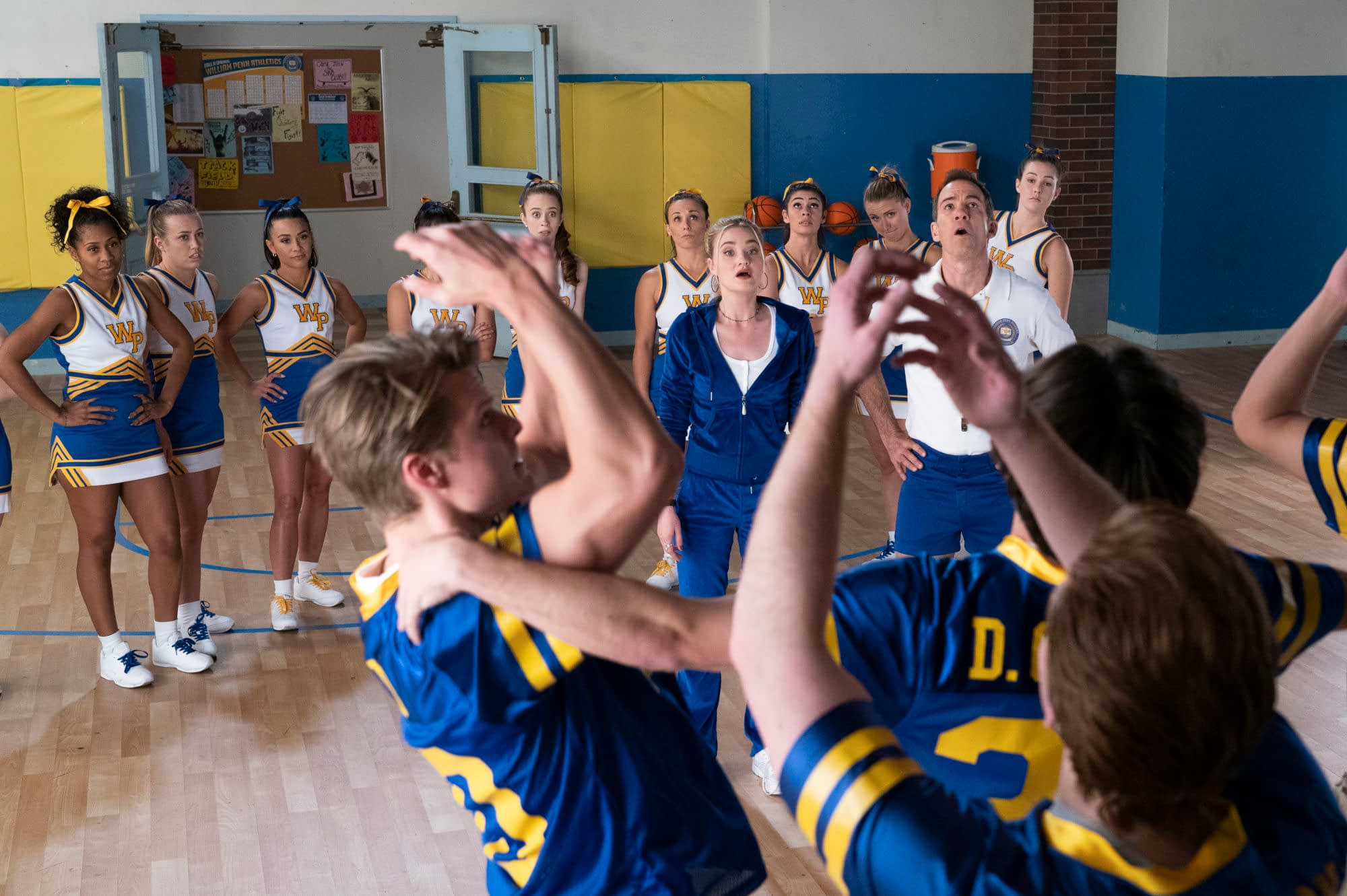 """'Schooled' Season 1 Episode 10 """"There's No Fighting In Fight Club"""" [Spoiler Review]"""