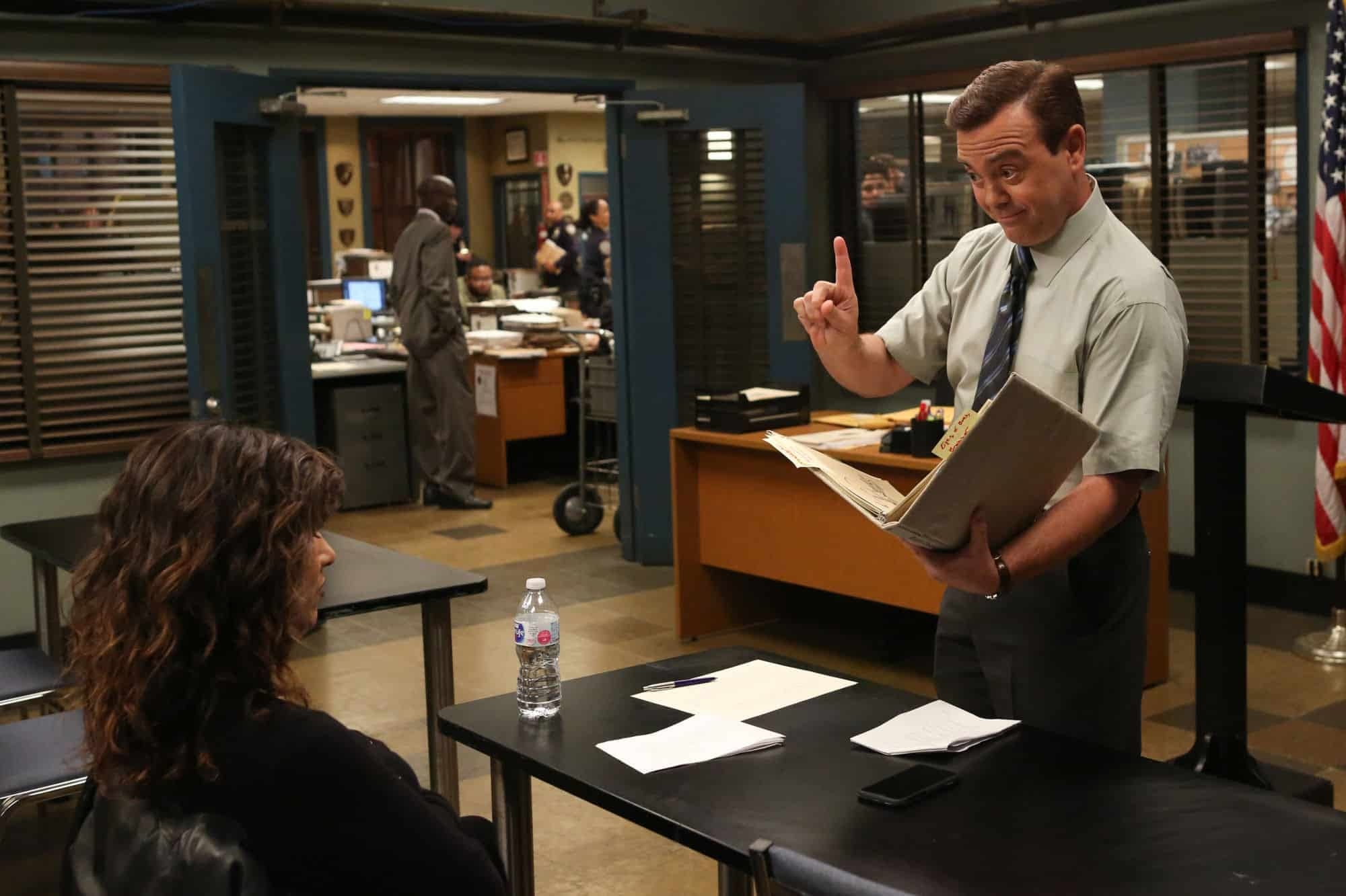 Brooklyn Nine-Nine Season 6 Episode 3: Summary, Images, and