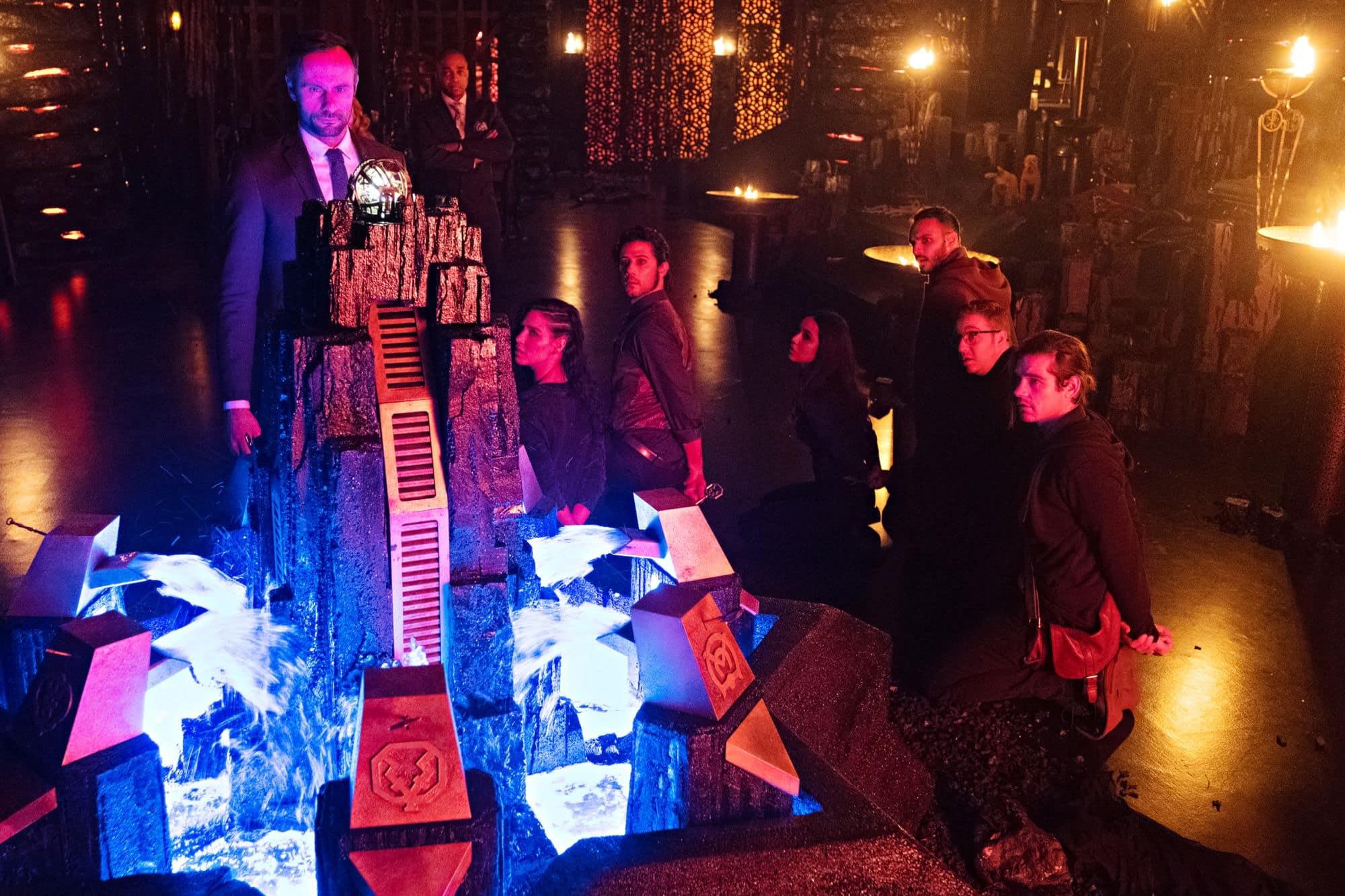 magicians season 5 syfy