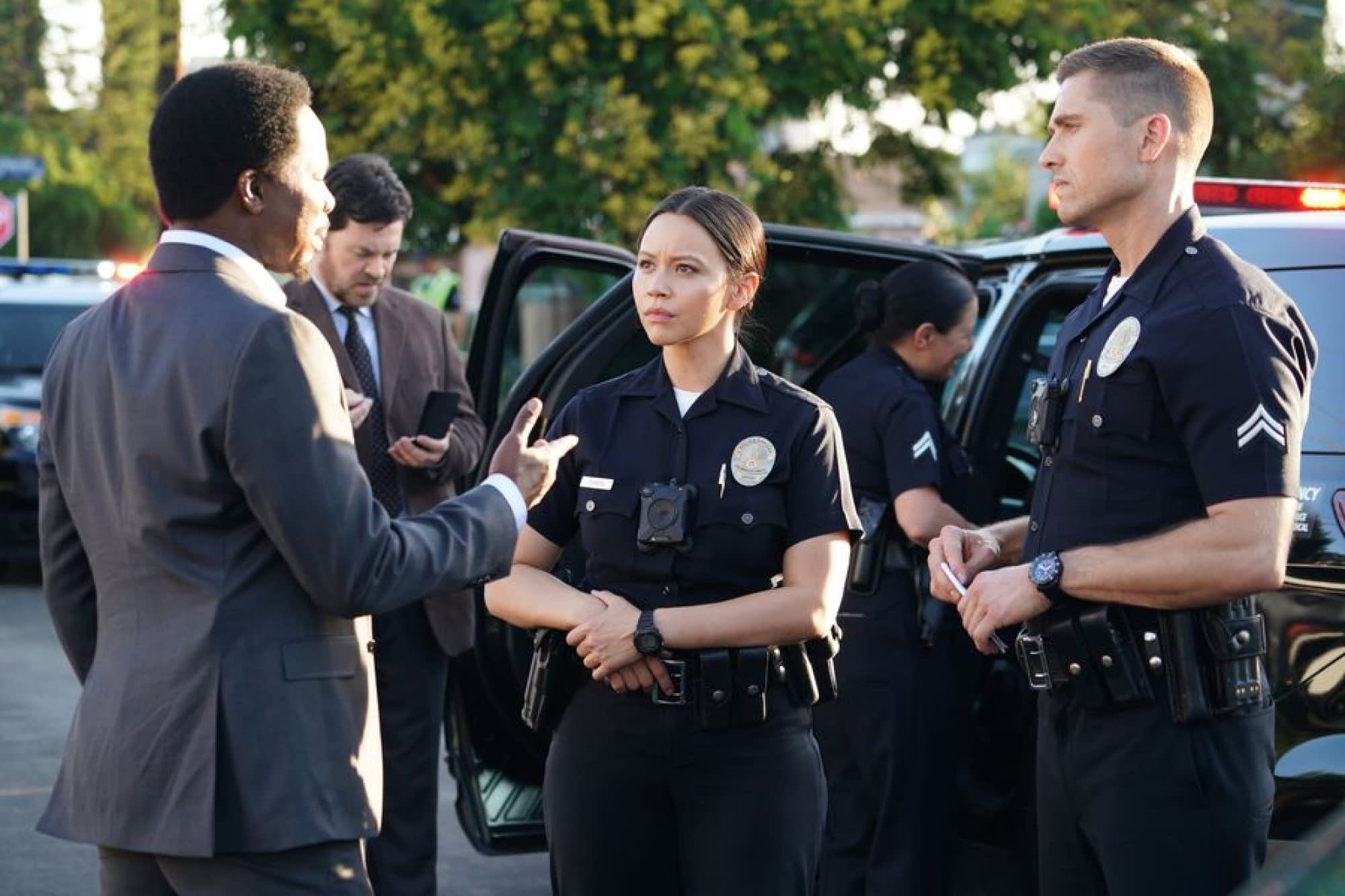 """""""The Rookie"""" Season 2 """"Breaking Point"""" – And The Hits Keep On Coming [SPOILER REVIEW]"""