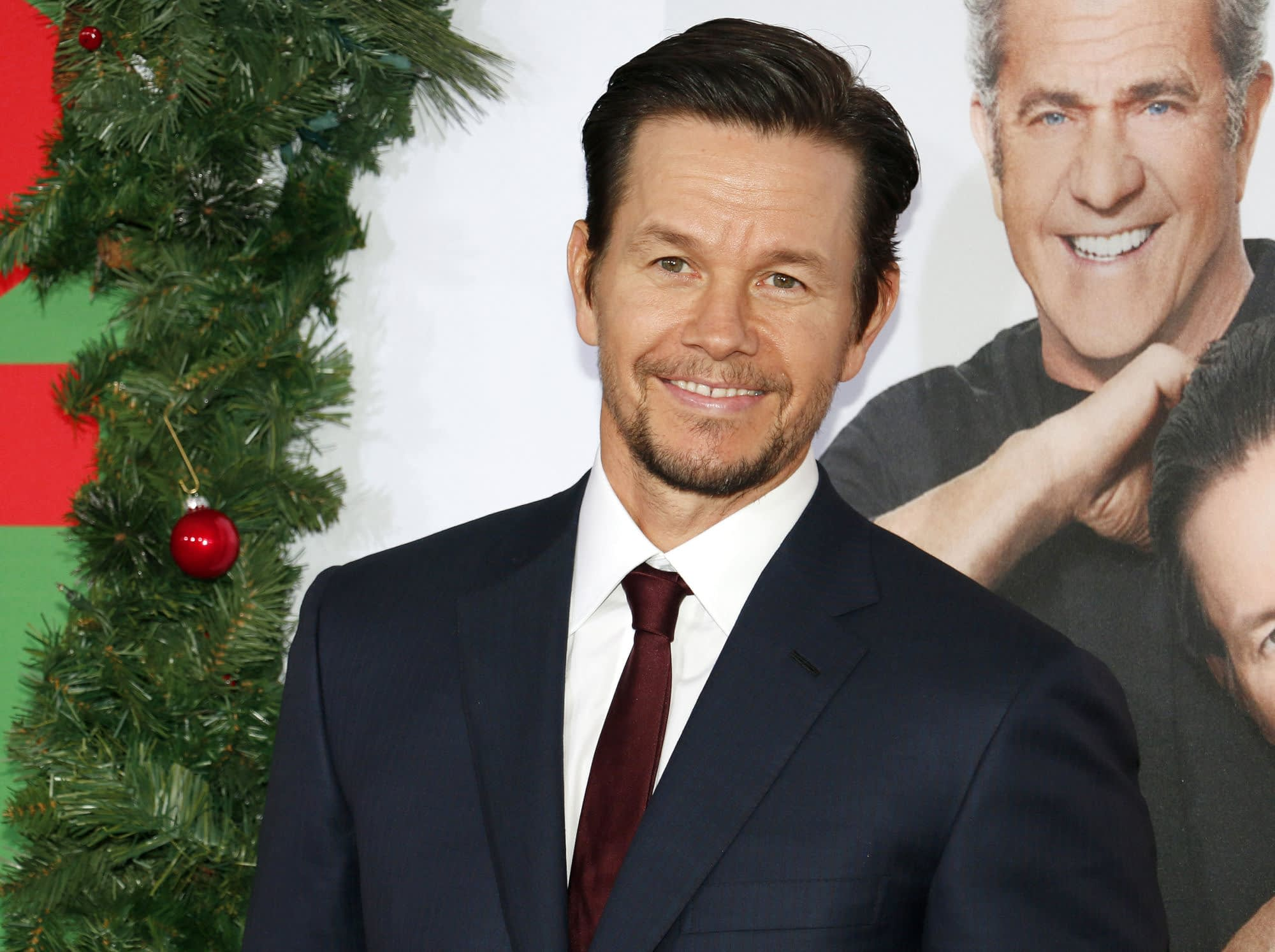 "Mark Wahlberg in Final Talks to Star in ""Uncharted"" Movie"