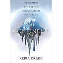 The Continent- Hardcover